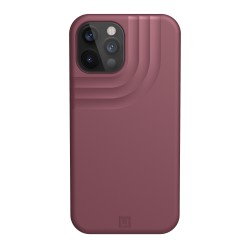 Etui UAG Urban Armor Gear Anchor [U] Apple iPhone 12 Pro Max (Aubergine)
