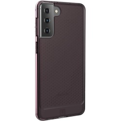 Etui UAG Urban Armor Gear Lucent Samsung Galaxy S21+ Plus 5G (dusty rose)