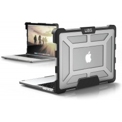 "Etui UAG Urban Armor Gear Plasma Apple MacBook Pro 13"" 2016 - 2019 4 gen (ice)"