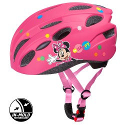 KASK ROWEROWY IN-MOLD MINNIE